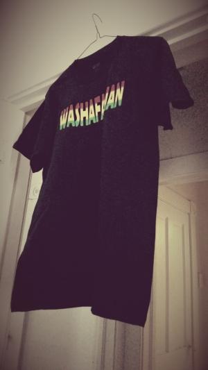 Washafarian